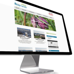 digital lcd display